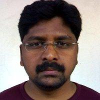 Image of Venkateswarlu Ch