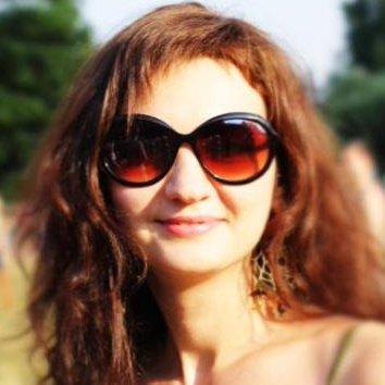 Image of Veronika Kesova