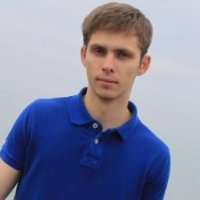 Image of Viacheslav Didenko