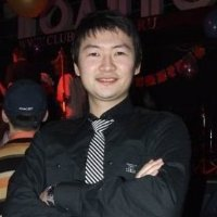 Image of Victor Kim