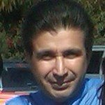 Image of Victor M. Carrera