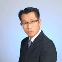 Image of Victor Wong Kok Fai