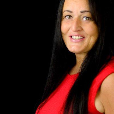 Image of Victoria Scott
