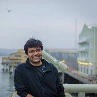 Image of Vidur Goyal