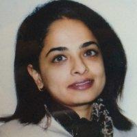 Image of Vidya Subramaniam