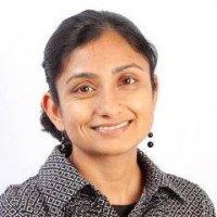 Image of Vidya Chandra