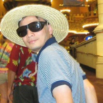 Image of Viet Ha-Thuc