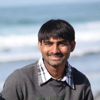 Image of Vijay Annapureddy