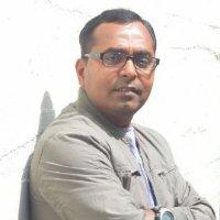 Image of Vijay Bhore