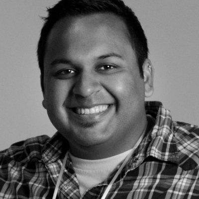 Image of Vijay Nathan