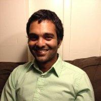 Image of Vijay Rudraraju