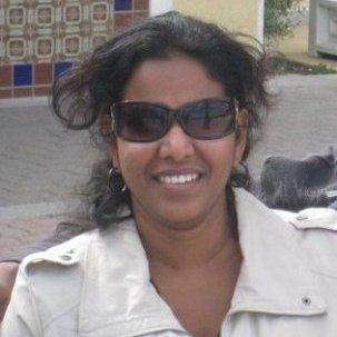 Image of Viji Jothiram
