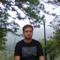 Image of Vikas Doshi