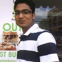 Image of Vikas Joshi