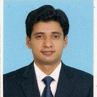 Image of Vikas Rao