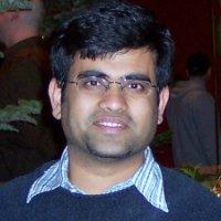 Image of Vikas Deshpande