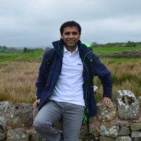 Image of Vikram J