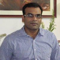 Image of Vimal Nair
