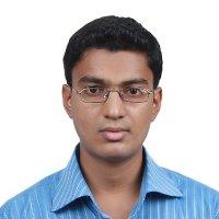 Image of Vinay Ganji