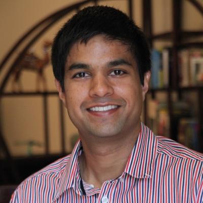Image of Vinay Pai