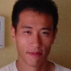 Image of Vincent Chang