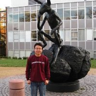 Image of Vincent Guo