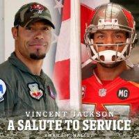Vincent Jackson College