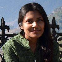 Image of Vineeta Chelamkuri
