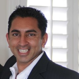 Image of Vineet Anand