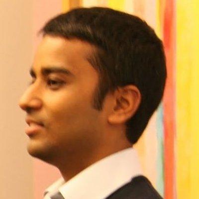 Image of Vineet Gupta