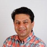 Image of Vineet Wadhwa