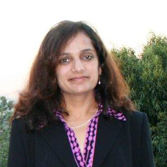 Image of Vinita Roy