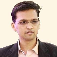 Image of Vinod Kankaria