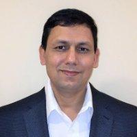 Image of Vinod Pandey