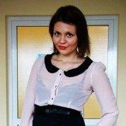Image of Violetta Dubovskaya
