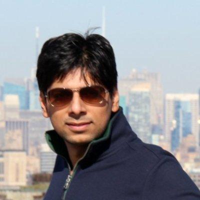 Image of Vipul Taneja