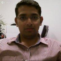 Image of Vipul Mahajan