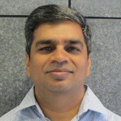 Image of Vishal Verma