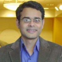 Image of Vishal Kashyap
