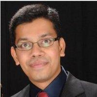 Image of Vishwanath Ramaswamy