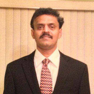 Image of Vishwanathan Rajagopalan