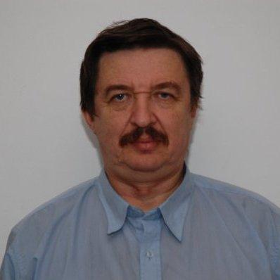 Image of Vitaly Margolin