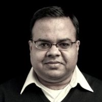 Image of Vithal Shirodkar