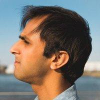 Image of Vivek Patel