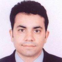 Image of Vivek Sethia