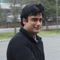 Image of Vivek Singh