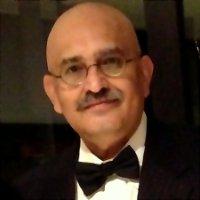 Image of Vivek Jetley