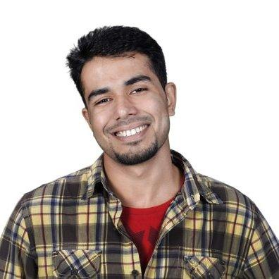 Image of Vivek Tyagi