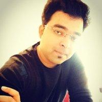 Image of Vivek Vijayan