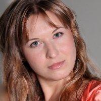 Image of Vitalina Klyushnik